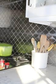 100 kitchen backsplash stainless steel ideas 125 best