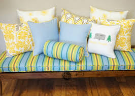 custom indoor cushions create the perfect look today