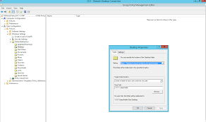 Map Policy Pl Help Gpo Not Applying On Rdsh Server Windows Server 2012 R2