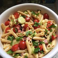 Pasta Salad Ingredients Easy Pasta Salad Recipes Backyard Farms