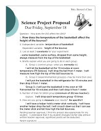 writing a proposal report SlideShare