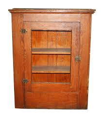 antique pine medicine cabinet olde good things