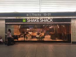 shake shack gears up for penn station opening cuozzo takes