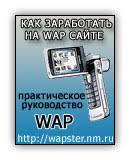 wap заработок