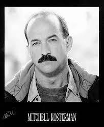 Arthur Edgar Kosterman. - mitchell-kosterman-303592