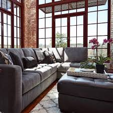Ashley Furniture Sectionals Ashley Furniture Owensbe Sectional Home Pinterest Basements