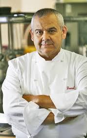 Daniel Garcia. Una carrera dilatada… Formado en las mejores cocinas de Bilbao. En 1975 abre su primer restaurante en una población cercana a la capital ... - daniel_garcia