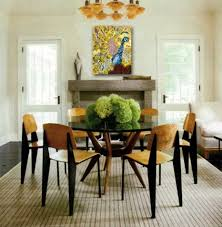 Contemporary Dining Room Table by Download Modern Dining Room Table Centerpieces Gen4congress Com