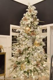 Christmas Tree Ideas 2015 Diy How To Decorate Your Christmas Tree Like A Pro Style House