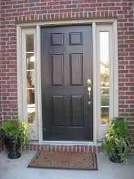 front doors cute metal front door paint 24 diy paint exterior