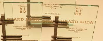 Ca Home And Design Awards 2016 American Institute Of Building Design Aibd