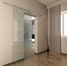 Interior Frameless Glass Door by Berlin Sliding Glass Door Hardware Only Longer 98