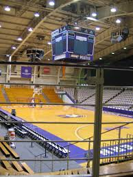 Welsh–Ryan Arena