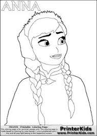 frozen coloring pages google peyton logan u0027s pics