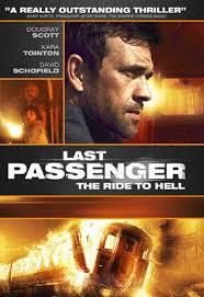Last Passenger (2013) [Vose]