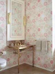 modern shabby chic bathroom curved brown wooden bath vanity bathroom modern shabby chic bathroom curved brown wooden bath vanity rectangular over wall mount mirror