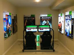 100 gaming room design excellent gaming room setup with big