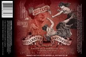 Stillwater Brewer's Art Debutante | Beer Street Journal