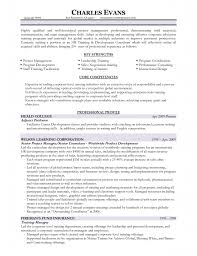 Personal Trainer Resume Example No Experience by Cover Letter Examples For Personal Trainer Job