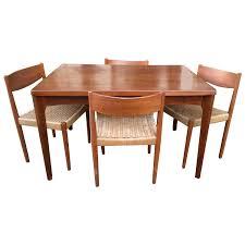 Teak Dining Room Set Room Simple Teak Dining Room Chairs For Sale Interior Design