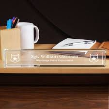Custom Desk Name Plates by 22 Best Executive Gifts Images On Pinterest Graduation Gifts