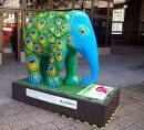 Elephant Parade London 2010 Photos: Mayur Gajendra