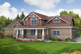 House Plan With Basement by Charming Craftsman House Plans With Basement 2 Nice Craftsman