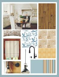 home decor concept board and design inspiration french country