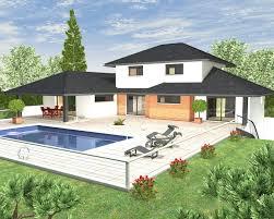 Veranda Plan De Campagne Modèles Et Plans De Maisons U003e Modèle à étage Inspiration étage Et