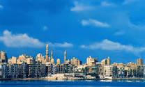 Alexandria : The Pearl Of The Mediterranean الاسكندرية : عروس البحر الابيض المتوسط