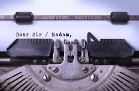 The Anatomy Of A Cover Letter with Who To Address A Cover Letter To happytom co
