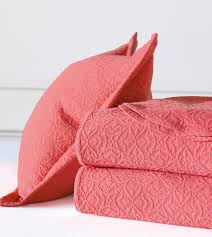 Eastern Accents Window Bedroom Cute Coral Bedspread For Nice Decorative Bedding Design
