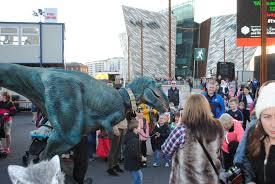 monster mash halloween belfast halloween monster mash dinosaur hire northern ireland