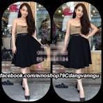Toàn Quốc - [girl] EMO shop, quần <b>áo váy</b> chất lượng, đẹp độc lạ <b>...</b>