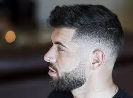 Trimmed Hairstyles For Men by 55 Smart Taper Fade Haircut Styles U2014 Clean And Crisp Looks For Men