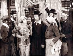 of the Yiddish Theater on