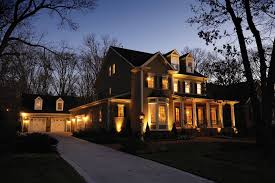 Landscaping Lights Led by The Beauty Of Low Voltage Landscape Lights Thediapercake Home Trend