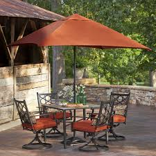 Sears Dining Room Tables La Z Boy Outdoor Bradford 5 Pc Dining Set Limited Availability