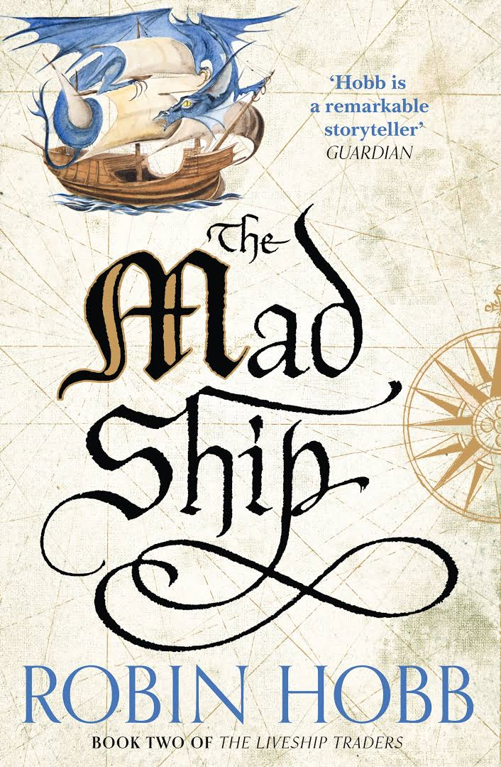 Image result for the mad ship