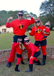 Halloween Costumes For Families by 27 Seriously Cute Halloween Costumes For The Whole Family Family