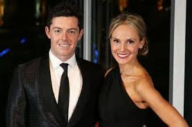 Rory McIlroy and new fiancee Erica Stoll to spend Christmas in     Irish Independent