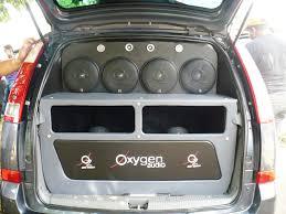 los mejores sound car