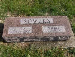 Eda Ane Johnson Sowers (1908 - 2003) - Find A Grave Memorial - 99083837_135100885630