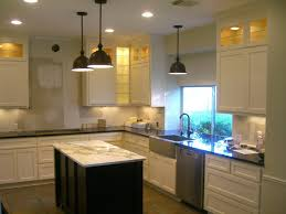 kitchen lighting pendant lights for kitchen island white cabinets