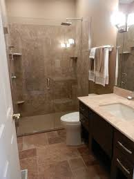 Shower Bathroom Designs by Lovely Open Shower Bathroom Design For Your Home Decorating Ideas
