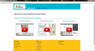 Room Floor Plan Free Free Floor Plan Software Roomsketcher Review