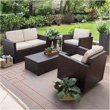 Wicker Outdoor Furniture Sets by Backyards Cool Backyard Furniture Sale Patio Furniture Sale