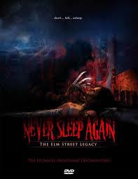 Pesadilla en Elm Street: Desde dentro ()