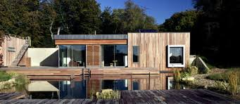 Modern Home Design New England English Houses Residential Buildings England E Architect