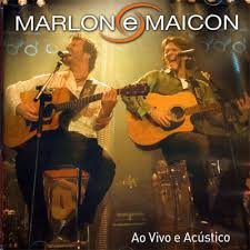 Download  Marlon e Maicon   Ao Vivo e Acústico
